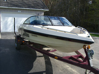 Malibu Response LX 2001 ski boat for sale ONLY 332 HOURS !!! -