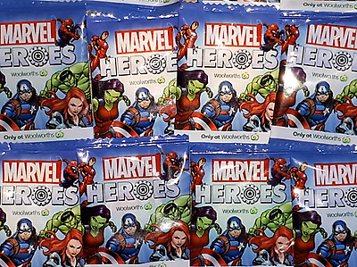 how to sell marvel discs
