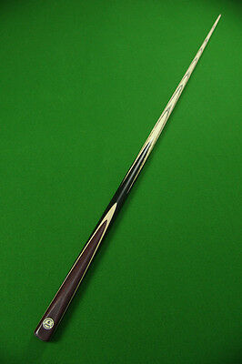 NEU ! PROFESSIONAL HAND MADE SNOOKER CUE 58 inch 147 cm
