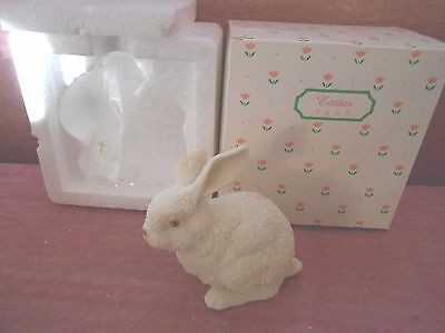 Department 56 Easter Bunny 1997