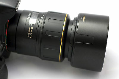 Tamron 90mm 2.8 Macro 172E for Sony A-Mount - Excellent