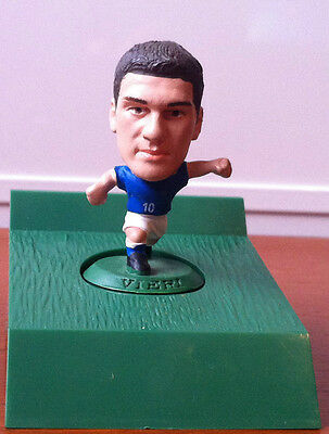 Corinthian Microstar Christian Vieri Italy Home Mc480 Green Base