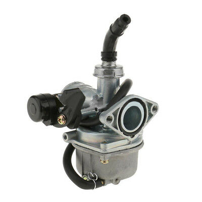 Carburetor PZ19  SunL Kazuma for 125/ 110/ 90/ 70/ 50cc ATV Go Kart Dirt Bike