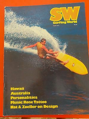 70's Surfing World Mag MP article