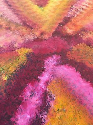 EVELYN PULTARA~A 2005 Telstra WINNER~LARGE Stunning Piece~Now Discounted!!!