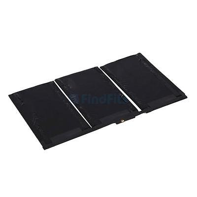 Replacement Li-ion Battery 6000mah 3.8V for Apple ipad 2nd Gen A1376 UK Tools