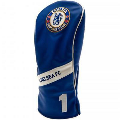 Chelsea F.C. Headcover Heritage (Driver)