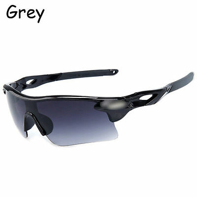 Men's New Sunglasses Driving Cycling Glasses Outdoor Sports Eyewear Glasses~