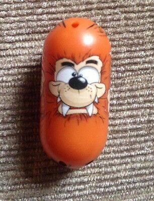 Mighty Beanz ~ 2010 ~ #62 Werewolf Bean ~ Collectable Beans