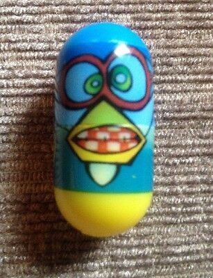 Ja-Ru 2004 ~ Scribble-Bot Bean ~ Collectable Beans
