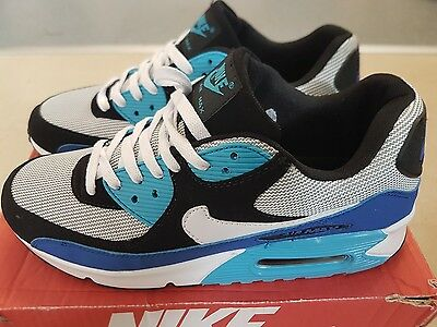 Nike air max  90 trainers size uk 10