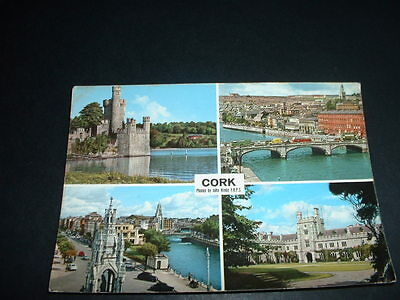 Irish Postcard Dundalk Ireland