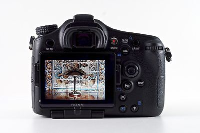 Sony A77 Alpha α 77 SLT-A77 APS-C 24 MP camera body only