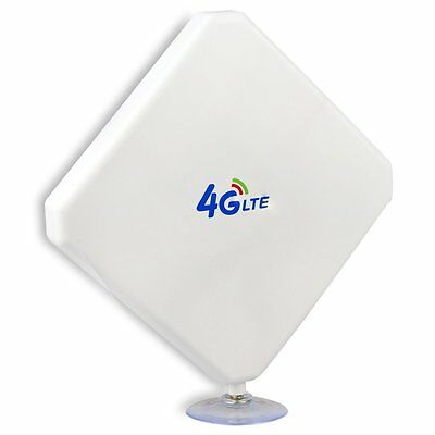 35dBi 35dB Broadband Antenna 4G Mobile Signal Booster GSM Repeater LTE Amplifier