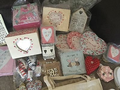 Shabby Chic Home Decor Joblot Good Sell On Potential