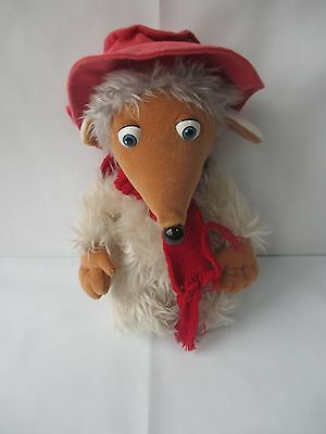 The Wombles Orinoco Soft Toy Elisabeth Beresford Film Fair First Love 1998