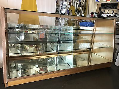 Shop Display Cabinet / Counter