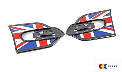 mini f55 f56 union flag jack rear tail lamps lights. Black Bedroom Furniture Sets. Home Design Ideas
