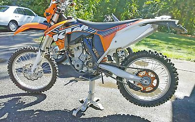 2012 KTM Other  KTM SFX 350 Ultimate Enduro with Baja LIghting Kit
