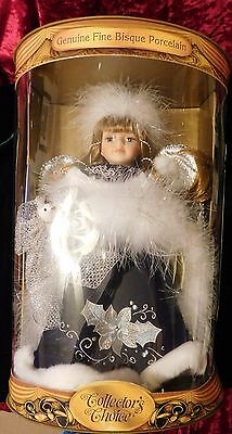 Collector's Choice Angel Doll
