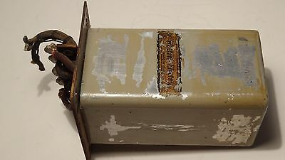 Western Electric 285E Input Transformer
