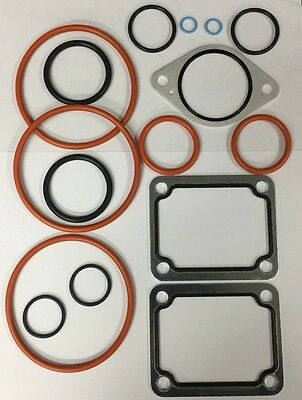 Caterpillar 3406E & C15 Oil Cooler Gasket Kit Aftermarket 122-8909 189-1814