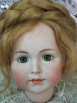 "Mein Leibling, makes 19"" doll, from Jamie Englert"