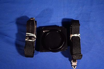 LOT Hasselblad straps lens and body caps #L503EW