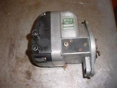 John Deere A-B-G Tractor Wico Battery Ignition Xb Jd A-B-G