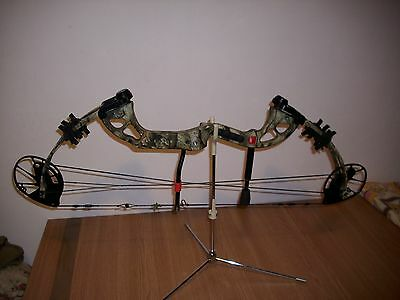 Compound Bow PSE X-Force SS - Right Hand - Hunting (Arcul lui Boboc)