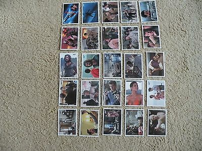 James Bond 007 Die Another Day Set 83 cards Pierce Brosnan 2017 Archives