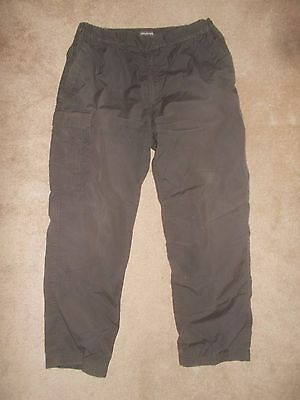 Men's Craghoppers Walking / Hiking Trousers - W34 L30