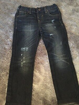 Boys 3-4 Years Jeans