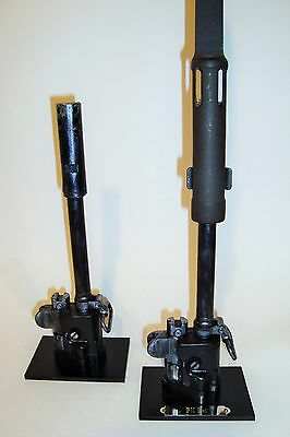 Support display stand for FN Fal bayonet