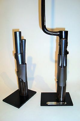 Support display stand for French Model 1777 bayonet