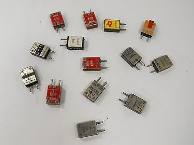 (14) Big Lot of FT-243 Crystals for 80 Meters Ham Radio VINTAGE (Untested)