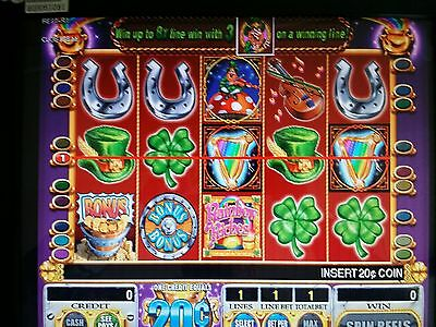 IGT 3902 Game Board with RAINBOW RICHES software Pre-owned !!!!!!!!!!!!!!!!!