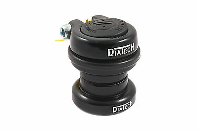 "DIATECH 30mm HEADSET 25.4mm 1""AHEAD WITH LOCKING ADJUSTER CLAMP 26.4 CROWN RACE"