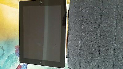 "Apple iPad 2 32 Go, Wi-Fi +  24,6 cm (9,7"") -GRIS METAL REVISEE"