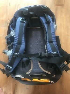 North Face Yaiza 55 L Backpack