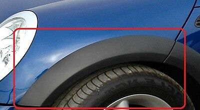 Mini New Genuine Cooper R50 R52 R53 Wheel Arch Cover Front Left N/s 1505867