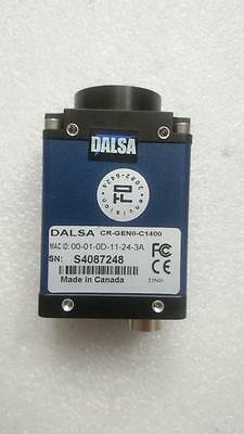 1PCS Used DALSA CR-GEN0-C1400 camera
