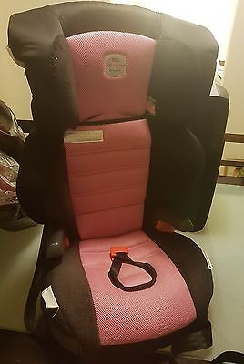 Safe n sound Car booster Seat 'Hi Liner'