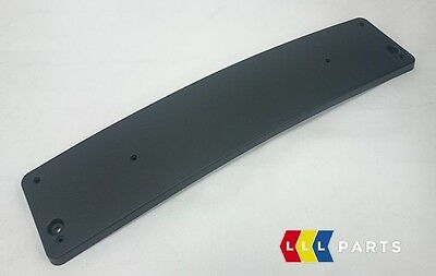 New Genuine Mercedes Benz Mb C W204 12- Front Number Plate Holder A2048173278