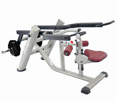 Used Fitness Equipment Seated Dip