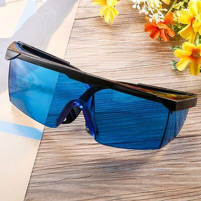 Laser Safety Glasses For Violet/Blue Goggles Laser Protective Glasses Goggles GA