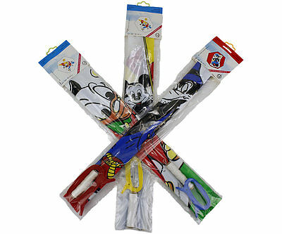 kids childs outdoor park holiday garden fly disney kite sky wind toy