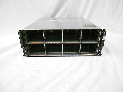 "Dell Equallogic PS6210 ISCSI 24 Bay 3.5"" SAN Storage System PS6210 10GbE Type 15"