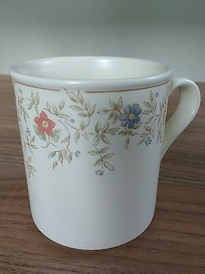 BHS Country Garland Mug Vintage.