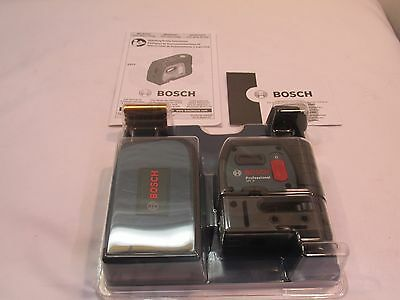 Bosch Professional Gpl 5S 5-Point Self-Leveling Alignment Laser <*